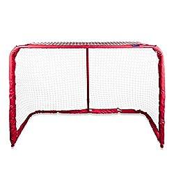 Proguard Hockey Metal Goal, 4 x 6-Feet