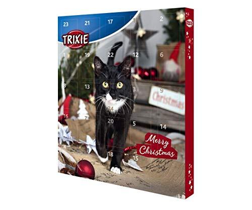 Adventskalender, Für Katzen, Trixie, Trixie