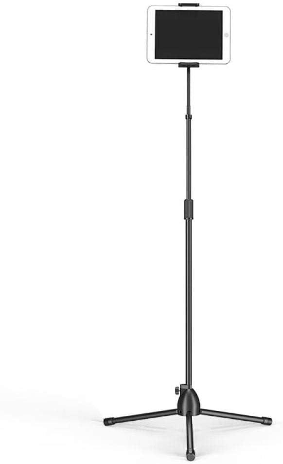 DWXN Aluminum Ranking TOP3 Alloy Tripod Ipad Holder 60- Height Adjustable Some reservation Pro