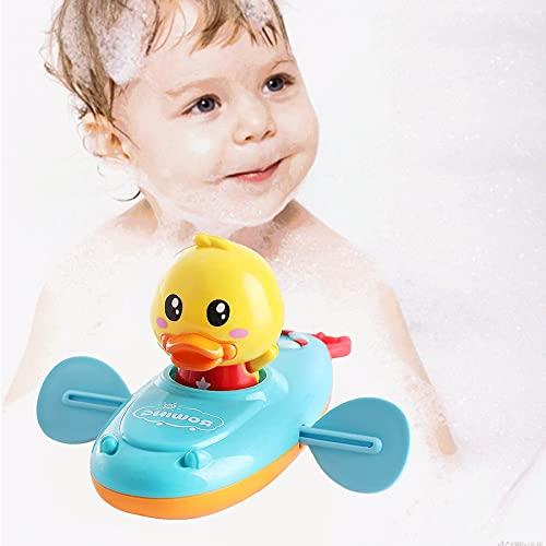 Sunshine smile Badewanne Uhrwerk Spielzeug,Schwimmendes Badewanne Spielzeug,Baby Badespielzeug,Badewannenspielzeug Kinder,Schwimmender Tauchpartner,Badewanne Spielzeug,Badewanne Pool Spielzeug