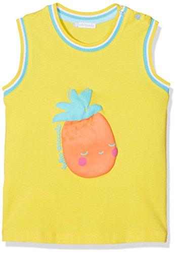 Tutto Piccolo 4671S18 Camiseta, Bebé-Niños, Amarillo (Yellow Y00), 92 (Tamaño del Fabricante:24.M)