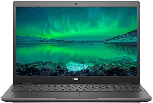 "Dell Latitude 3510 High Performance Business Laptop, 15.6"" HD Screen, Intel Core i5-10210U Processor 1.6GHz to 4.2GHz, 16GB RAM, 512GB SSD, Webcam, Wi-Fi 6, Type-C, Windows 10 Pro"