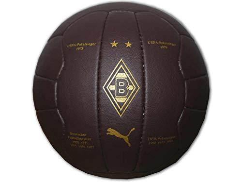 PUMA Fussball Borussia Mönchengladbach Vintage Ball 083470