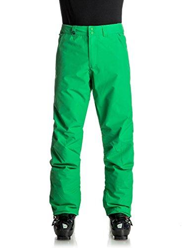 Quiksilver Youth PT Estate-Snow Pants voor kinderen
