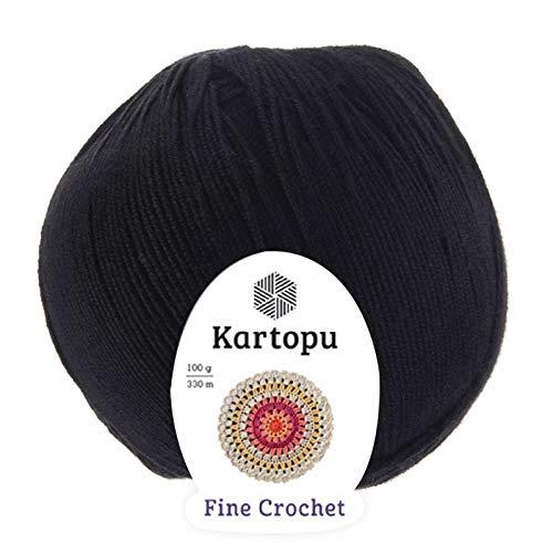 Kartopu Organica% 100 Baumwollgarn Amigurumi-Garn Babygarn | Etsy | 500x500