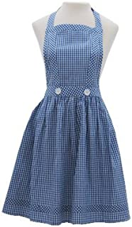 Best blue white gingham apron Reviews