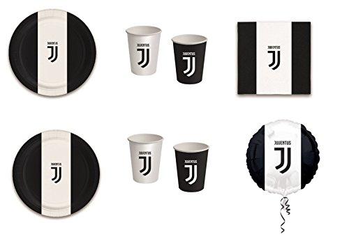 Coordinato Sport Fútbol F.C. Juventus cumpleaños