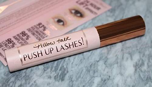 Charlotte Tilbury Mashara Mascara Push-up Noir 10 ml
