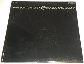 WHITE LIGHT WHITE HEAT LP  VINYL  US VERVE