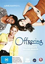 Offspring: The Complete Season 2