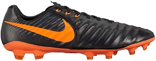 Nike Herren Tiempo Legend VII Pro FG Fußballschuhe, Schwarz (schwarz schwarz), 41 EU