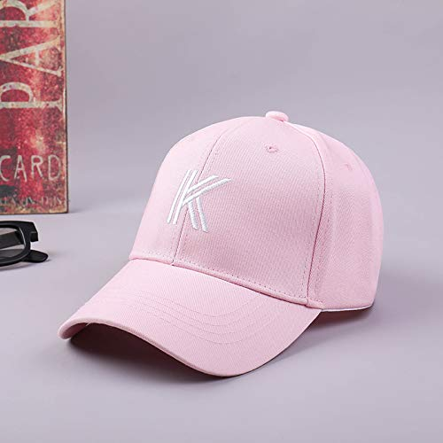 Fashion items Men and women side arrow letters creative dome cap