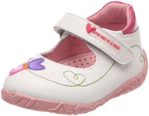 Agatha Ruiz De La Prada APOSSA 122932 - Zapatos para niña, Color...