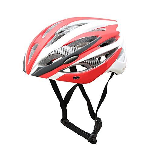 Jie Du - Casco de ciclismo para bicicleta de montaña con pantalla...