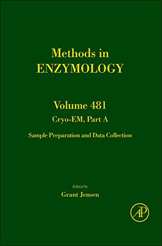 Cryo-EM Part A: Sample Preparation and Data Collection (ISSN Book 481) (English Edition)