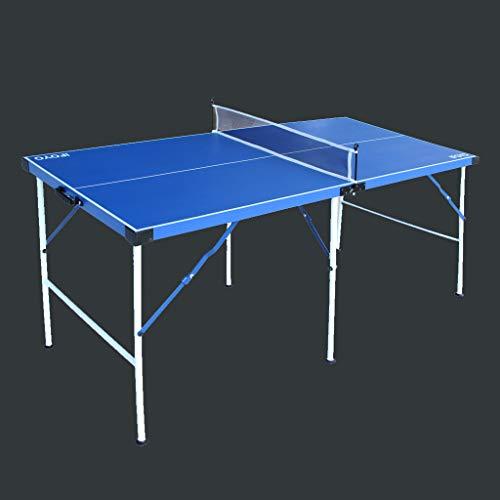 IFOYO - Mesa de Ping Pong portátil para Mesa de Ping Pong, Mesa de Ping Pong compacta...