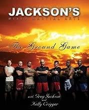 Greg Jackson: Jackson's MMA : The Ground Game (Paperback); 2010 Edition