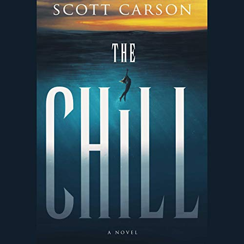 The Chill cover art