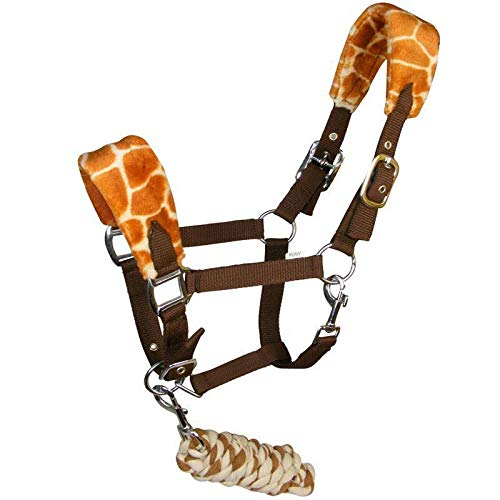 Tackville PADDED EQUESTRIAN HORSE RIDING BRIDLE PONY COB HEADCOLLAR...