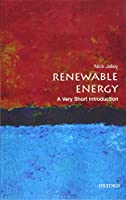 Renewable Energy: A Very Short Introduction (Very Short Introductions)