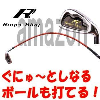 広田ゴルフ『ロジャーキングスイングドクターアイアンタイプ』