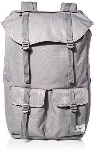 Herschel Buckingham Backpack, Quiet Shade Plaid, 33.0L