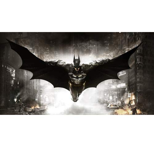 Unbekannt 500 1000 1500 Stücke Holz Puzzles for Kinder Cartoon Lernspielzeug Dekorative Malerei Batman Dark Knight p119 (Size : 1500pc)