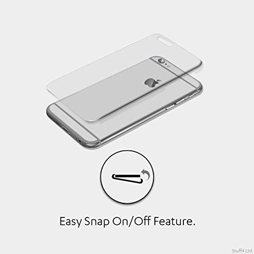 Hülle Für Huawei Y5 /Y560 Spielkonsolen Nintendo Game Boy Design Transparent Ultra Dünn Klar Hart Schutz Handyhülle Case - 6
