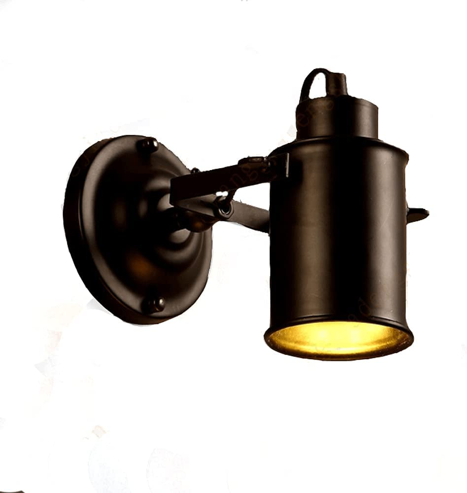 jijunpinpai American Max 66% OFF Retro Courier shipping free Industrial Lamp Sconce Wall Lig