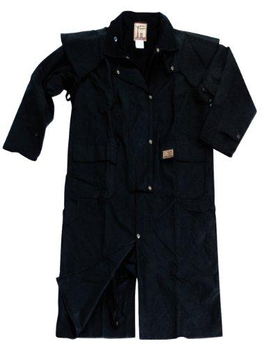 SCIPPIS, Riding Coat, schwarz, L