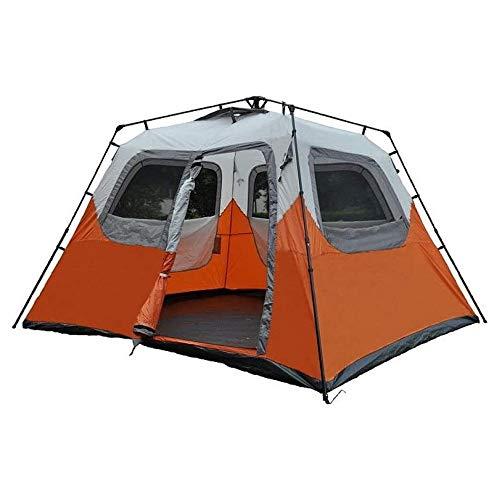 ROLLDC 5-8 Personas acampando Puerta Cuatro Estaciones