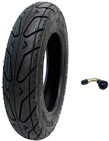 Top 10 Best tyre for scooter tao tao Reviews