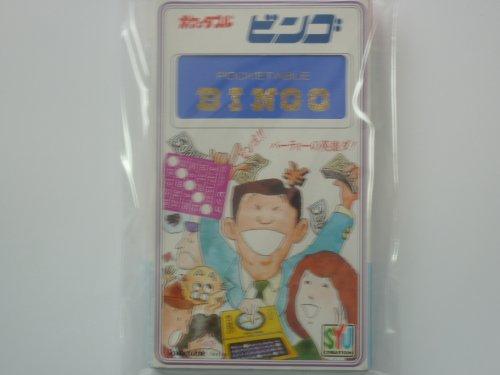 Bingo de poche (japon importation)