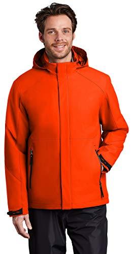 Port Authority Insulated Waterproof Tech Jacket, Fire Orange, XX-Large
