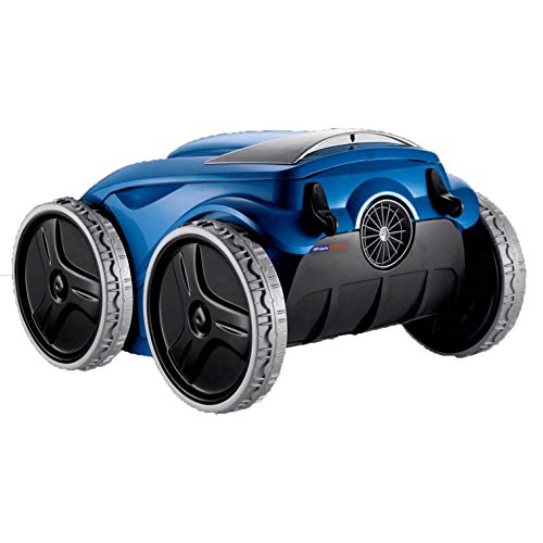 Polaris F9550 Sport Robotic Ground Pool Leaf Cleaner