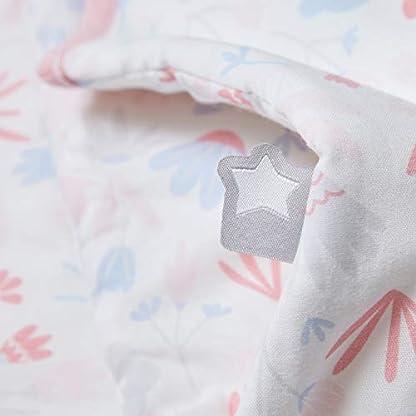 Tommee Tippee The Original Grobag – Saco de dormir para bebé, 18-36 meses, 1 tog, diseño floral