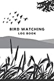 Bird Watching Log book: Birding Journal Notebook to Record Bird Sightings, Behavior and Techniques, Gift for Adults