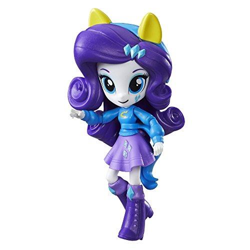 My little Pony Equestria Girls Minis – Rarity – Mini-Puppe