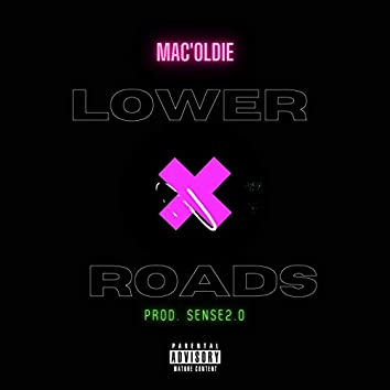 Lower X Roads