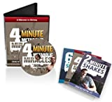 Turbulence Training 6-Minutes to Skinny Program DVD
