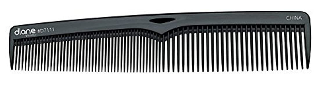 小康世紀体細胞Diane Styling Comb, Large [並行輸入品]