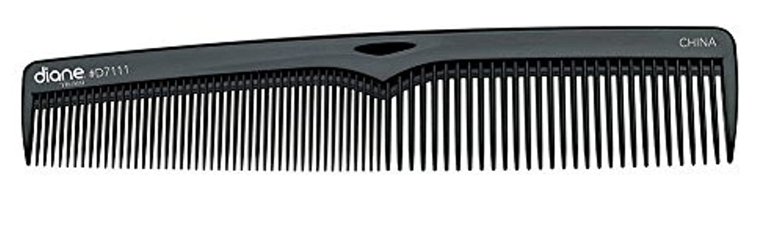 国勢調査葡萄かもしれないDiane Styling Comb, Large [並行輸入品]