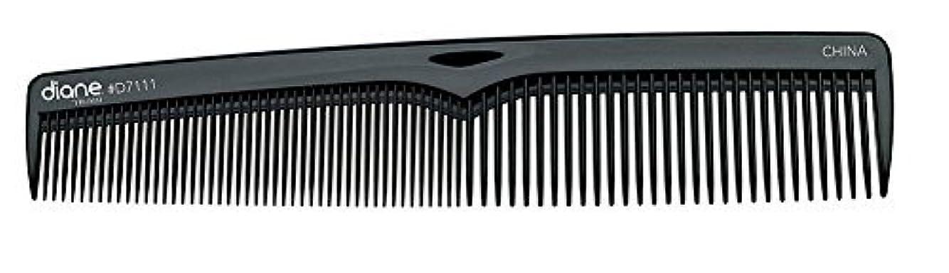 フラフープ免除するレジDiane Styling Comb, Large [並行輸入品]