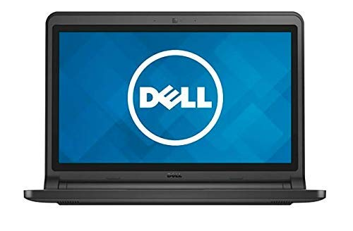 Dell 14inch High Performance Latitude 3340 Notebook, Intel Dual-Core i3-4005U, 4GB RAM, 128GB SSD, Intel HD Graphics, HDMI, WiFi, Bluetooth, Windows 10 Pro (Renewed)