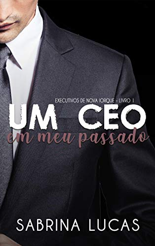 UM CEO EM MEU PASSADO (EXECUTIVOS DE NOVA IORQUE Livro 1)