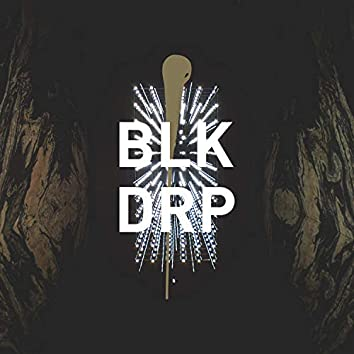 BLK DRP #14
