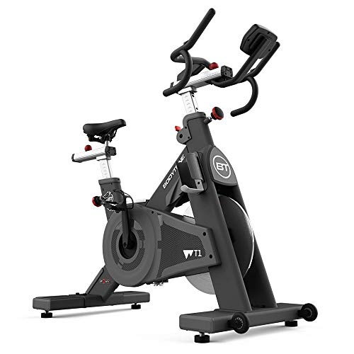 Bodytone Bicicleta Ciclo Indoor magnetica Watts