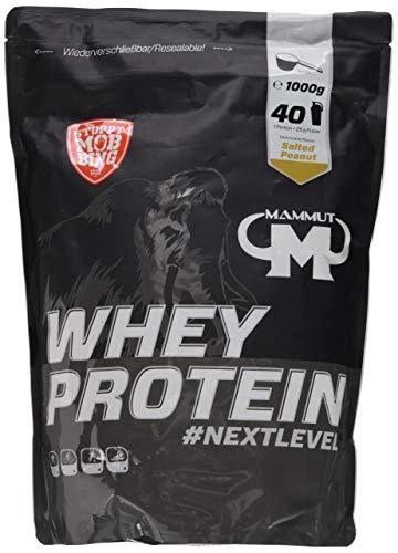 Mammut Whey Protein, 1 kg