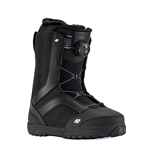 K2 Raider Boot 2021 Black, 43.5