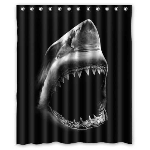 Top Home Textiles Yestore Superior Custom Shark Waterproof Polyester Fabric 60